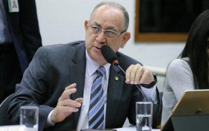 Deputado federal Paulo Freire Costa quer crime de pedofilia enquadrado na categoria de crimes hediondos