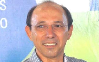 Centenário: Prefeito, vice-prefeito e vereadores fecham apoio ao Vicentinho Alves