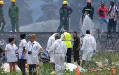 Cerca de 18 líderes cristãos de Cuba morreram em acidente de avião