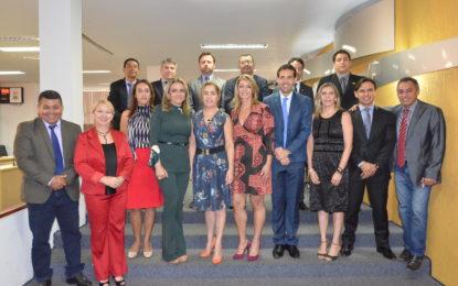 Atuação de defensores públicos é destacada em sessão solene na Câmara de Palmas