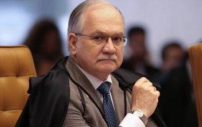 Ministro Fachin rejeita novo recurso que pedia liberdade de Lula