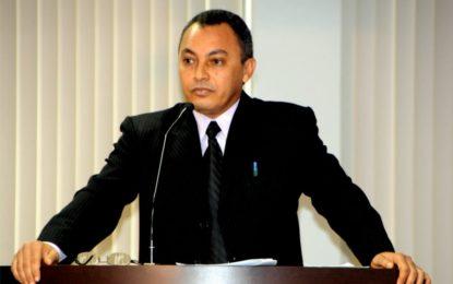 Marilon Barbosa é eleito presidente da Câmara Municipal de Palmas