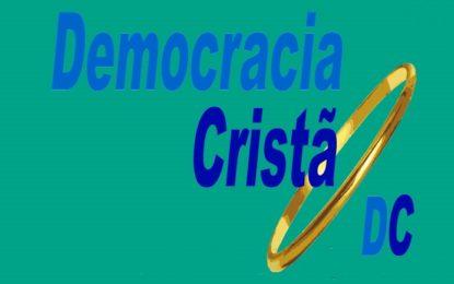 Partido Democracia Cristã do Tocantins passa por transição