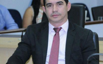 Vereador Gerson Alves é indicado como relator da CPI do PreviPalmas