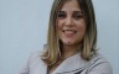 """Marisa Lobo: """"Jesus não é contra a política, mas é superior a ela"""""""