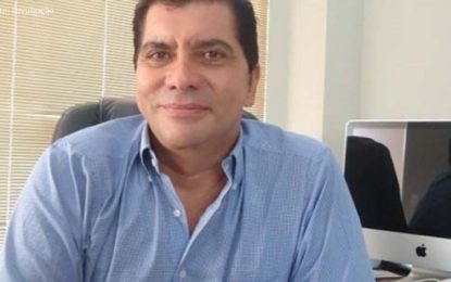 Após perder apoio de partidos aliados, Amastha desiste de disputar governo do Tocantins