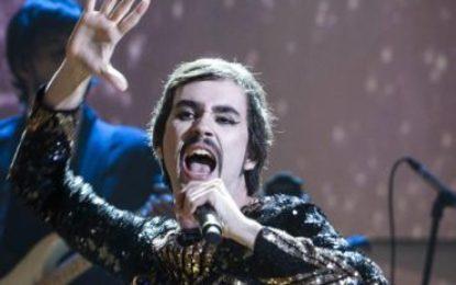 """ONU declara apoio a cantor que chamou Jesus de """"travesti"""" em show"""