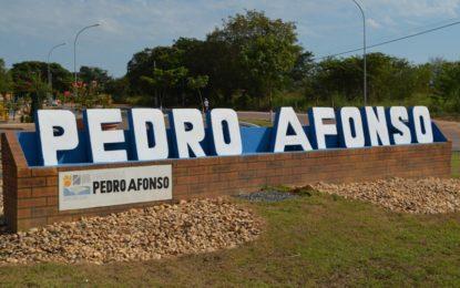 Prefeitura de Pedro Afonso lança programação da Semana do Evangélico
