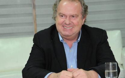 Governador Mauro Carlesse intensifica política de atração de investidores para o Tocantins