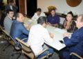 Governador discute manutenção de estradas vicinais com prefeitos do Consórcio Intermunicipal Lago
