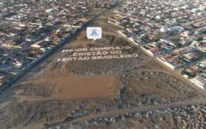 Igreja irá construir centro de missões para impactar o sertão nordestino