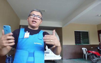 Pastor sofre atentado a bala e suspeita de motivações políticas, no Ceará