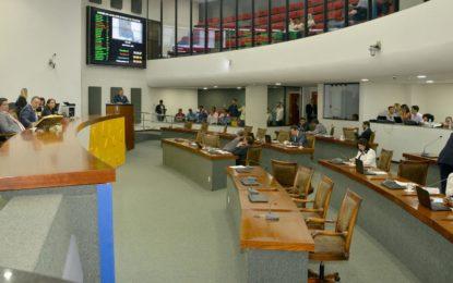 Assembleia Legislativa extingue 360 cargos comissionados dos gabinetes e economia será de mais de R$ 500 mil por mês