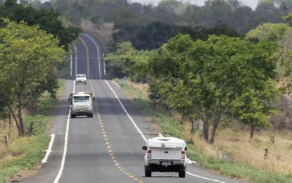 Governo publica resultado de licitação para reconstrução de rodovias estaduais