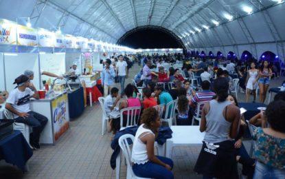 Agtur realiza sorteio dos espaços da Praça de Alimentação do Capital da Fé 2019 nesta sexta, 15