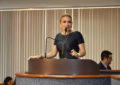Laudecy Coimbra apresenta proposta de emenda que acrescenta Política de Direito das Mulheres na Lei Orgânica do Município
