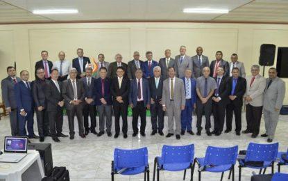 Senami lança campanha Dia Nacional de Missões 2019