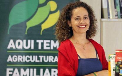 Campanha em defesa dos direitos das mulheres rurais é lançada na Agrotins 2019