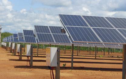 Potencial do Tocantins para produção de energia solar é destaque na Agrotins 2019