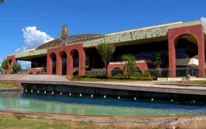 Governo abre inscrições para contratação de cinco mil estagiários com bolsas de até R$ 1,2 mil