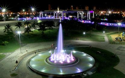 Palmas 30 anos: Praça dos Girassóis é centro de poder, história e lazer para os palmenses