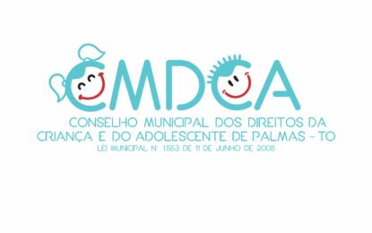 Prefeitura reabre período de inscrição para escolha de Conselheiros Tutelares de Palmas